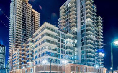 Inner City Apartments