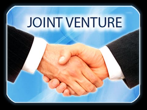 Joint Venture Partnership