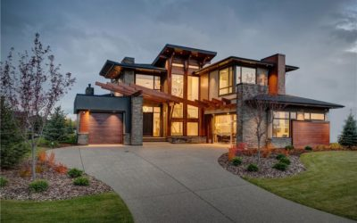 Luxury Homes Between $1-2 Million