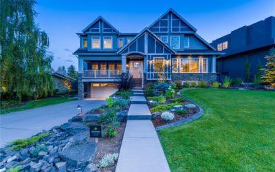 Luxury Homes Over $2 Million