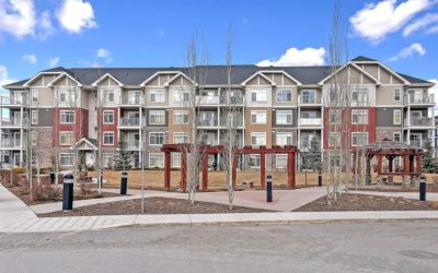 First Time Home Buyer NE Calgary Apartments