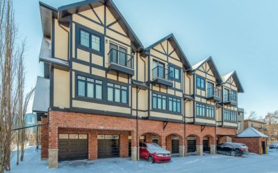 NW Townhouses