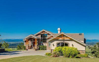 Luxury Rural Homes $1-2 Million