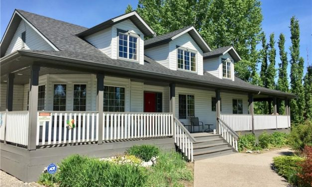 Rural Homes – South