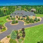 Luxury Rural Homes Over $2 Million