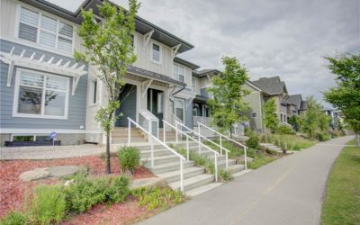 First Time Home Buyer SE Calgary Townhouses