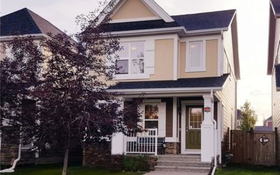 First Time Home Buyer SW Calgary Houses