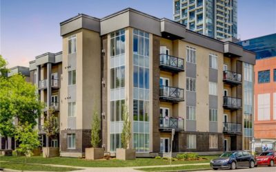 First Time Home Buyer SW Calgary Apartments