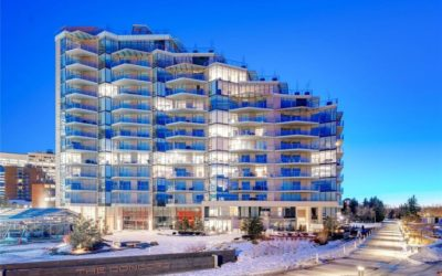 Luxury Apartments Over $2 Million
