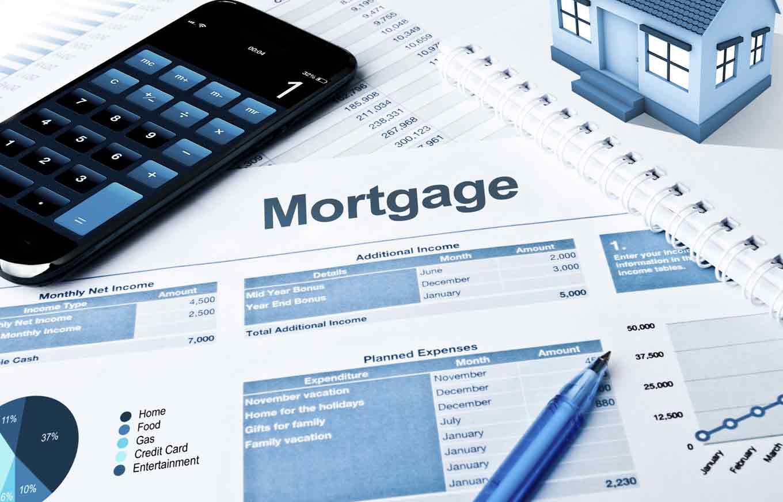 Mortgage Calculator | Calgary Real Estate by Glen Godlonton